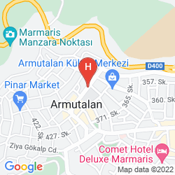 Mappa HERMES