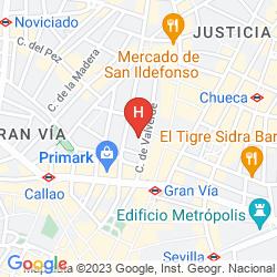 Mappa 7 ISLAS