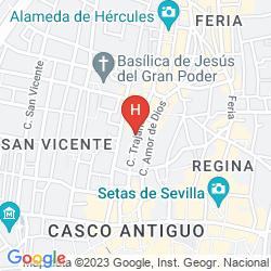 Mappa VENECIA