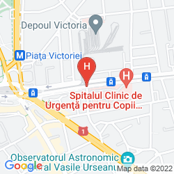 Mappa UNIQUE