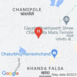 Mappa KRISHNA PRAKASH HERITAGE