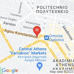 Mappa APOLLO