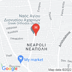 Mappa PELOPS