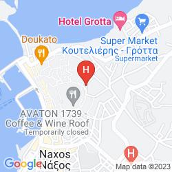 Mappa CHATEAU ZEVGOLI