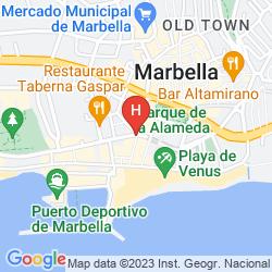 Mappa LIMA
