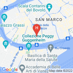 Mappa ALA