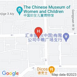 Mappa ZHENG XIE