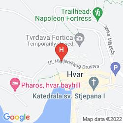 Mappa BONKAN
