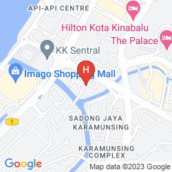 Mappa PS04 @ KK PRIVILEGE SKY SUITE