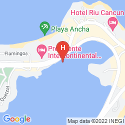 Mappa BEACH HOUSE IMPERIAL LAGUNA BY FARANDA