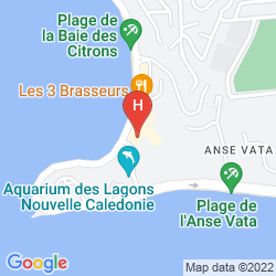 Mappa CASA DEL SOLE