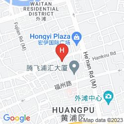 Mappa ZHENGHANG BUSINESS