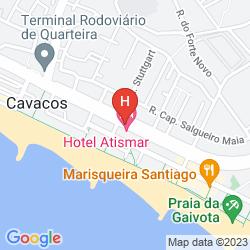 Mappa ATISMAR