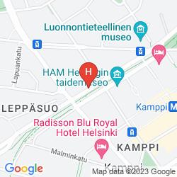 Mappa HELKA
