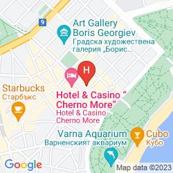 Mappa SPLENDID