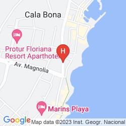 Mappa TEMI