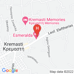 Mappa ESMERALDA