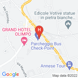 Mappa CUOR DI PUGLIA