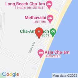 Mappa METHAVALAI