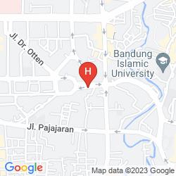 Mappa NOVOTEL