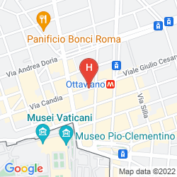 Mappa 207 INN