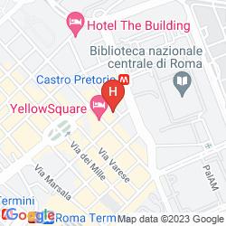 Mappa DES ARTISTES