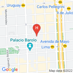 Mappa SAN REMO CITY