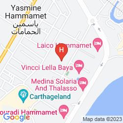 Mappa CHICH KHAN