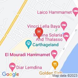 Mappa ECRIN CLUB