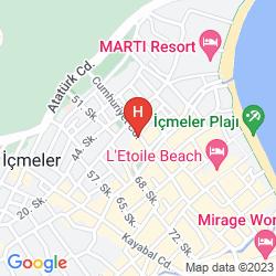 Mappa DIVA