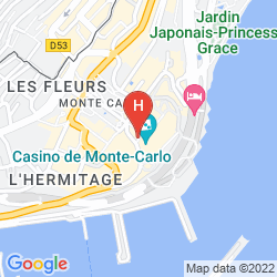 Mappa DE PARIS