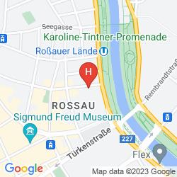 Mappa DEUTSCHMEISTER