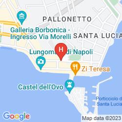 Mappa RESIDENZA ECHIA