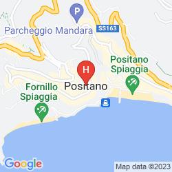 Mappa BUCA DI BACCO