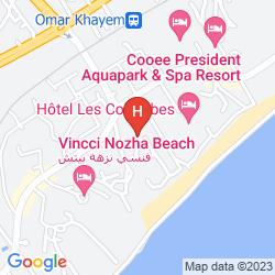 Mappa DAR KHAYAM