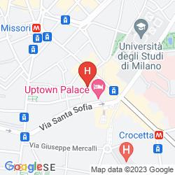 Mappa ASCOT