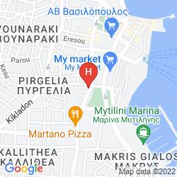 Mappa ERATO
