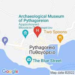 Mappa MYKALI