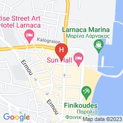 Mappa AMORGOS BOUTIQUE