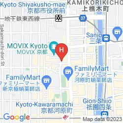 Mappa RATAN HAVELI
