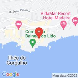 Mappa PORTO MARE