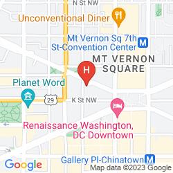 Mappa HENLEY PARK