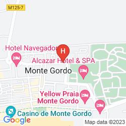 Mappa CALEMA (.)
