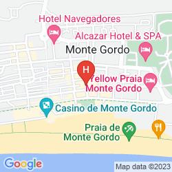 Mappa GUADIANA (.)