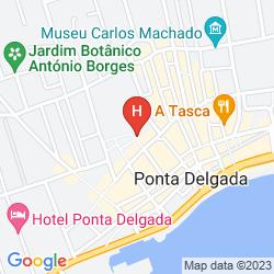 Mappa MATRIZ