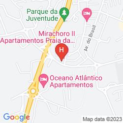 Mappa APTS. MIRACHORO II & III