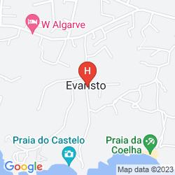 Mappa TORRE VELHA