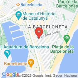 Mappa MED - APARTS