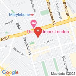 Mappa WYNDHAM