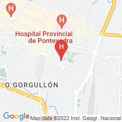 Mappa VEDRA